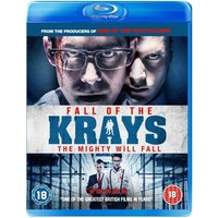 The Fall Of The Krays Blu-ray