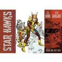 Star Hawks Volume 1 Hardcover