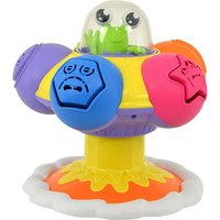 Tomy Toomies Sort & Pop UFO