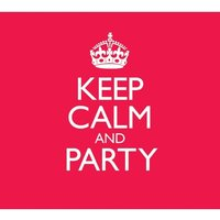 Keep Calm And Party Box Set CD