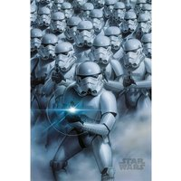 Star Wars - Stormtroopers Maxi Poster