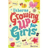 Girl's Growing up Book by Felicity Brooks (Paperback, 2013)