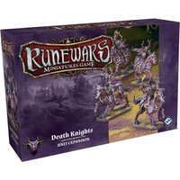 Runewars The Miniatures Game Death Knights Unit Expansion