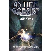As Time Goes By Baen Paperback