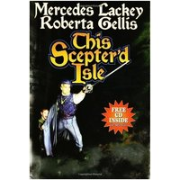This Scepter'd Isle Lackey Mercedes Hardcover