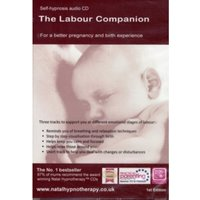 The Labour Companion : For a Better Birth Experience