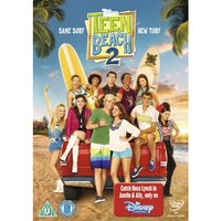 Teen Beach Movie 2 DVD
