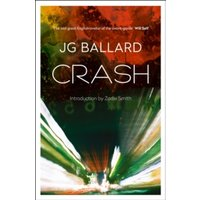 Crash by J. G. Ballard (Paperback, 2008)