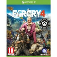 Far Cry 4 Xbox One Game (Greatest Hits)