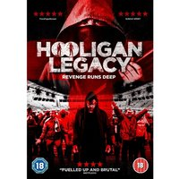Hooligan Legacy DVD