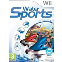 Water Sports Game