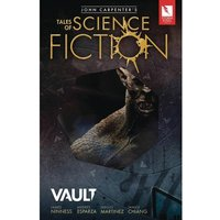 John Carpenter's Tales Of Science Fiction: Vault