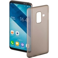 Hama Ultra Slim Cover for Samsung Galaxy A6+ (2018), black