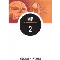 The Manhattan Projects Volume 2 TP