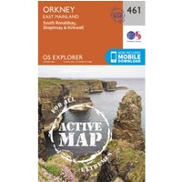 Orkney - East Mainland : 461