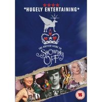 British Guide To Showing Off DVD