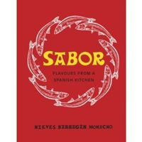 Sabor : Flavours from a Spanish Kitchen