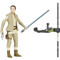 Rey (Star Wars The Force Awakens) 3.75 Inch Action Figure