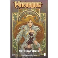Witchblade Born Again Volume 2 Paperback