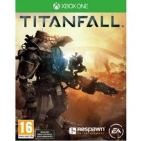 Ex-Display Titanfall Game Xbox One