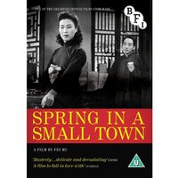 Spring in a Small Town DVD