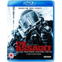 The Assault Blu-ray