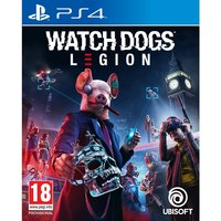 Watch Dogs Legion PS4 Game