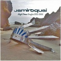Jamiroquai High Times Singles 1992-2006 CD