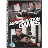 Assassination Games DVD