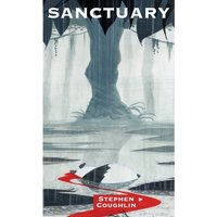 Sanctuary Volume One Fresh Meat