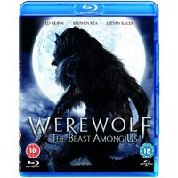 Werewolf The Beast Among Us Blu-ray