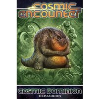 Cosmic Encounter Cosmic Dominion Expansion