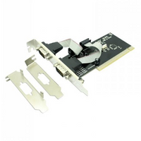 Approx (APPCI2S) 2-Port Serial Card, PCI