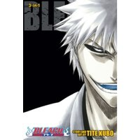 Bleach (3-in-1 Edition), Vol. 9 : Includes vols. 25, 26 & 27 : 9