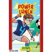 Power Lunch Book 2