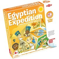 Story Games - Egyptian Expedition