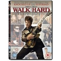Walk Hard The Dewey Cox Story DVD