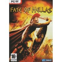 Fate of Hellas Game