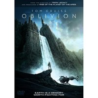 Oblivion DVD & UV Copy