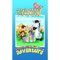 Banana Tails Colorful Adventure