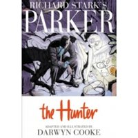 Parker: The Hunter Hardcover