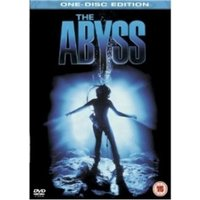 The Abyss DVD