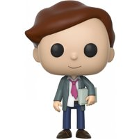 Lawyer Morty (Rick & Morty Series 3) Funko Pop! Vinyl Figure