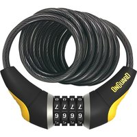 Image of OnGuard Doberman Combo 8032 Cable Lock 1850 x 10mm