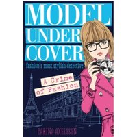 Model Under Cover : A Crime of Fashion : 01