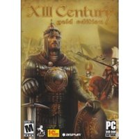 XIII Century Gold Game PC