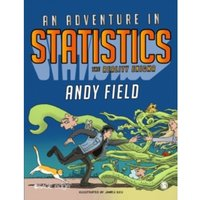 An Adventure in Statistics : The Reality Enigma