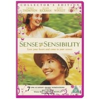 Sense And Sensibility Collector's Edition DVD