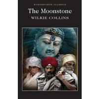 The Moonstone by Wilkie Collins (Paperback, 1992)