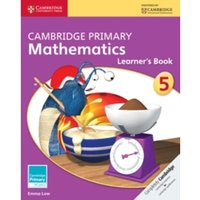 Cambridge Primary Mathematics Stage 5 Learner's Book by Emma Low (Paperback, 2014)